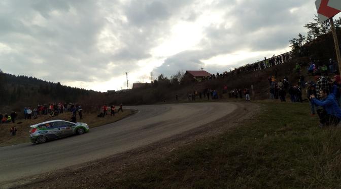 Galerie Tess Rally 2016