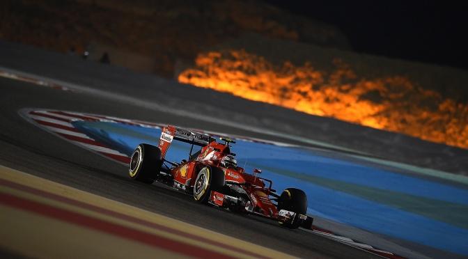 Doua curse – 5 concluzii. F1 pe foarte scurt