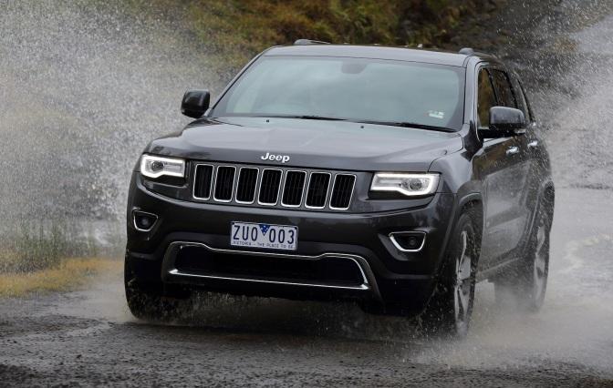 Fiat/Chrysler recheama 1.1 milioane de masini in service
