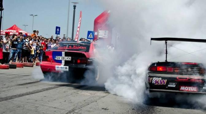 Motul Motorsport Event – weekendul acesta la Constanta