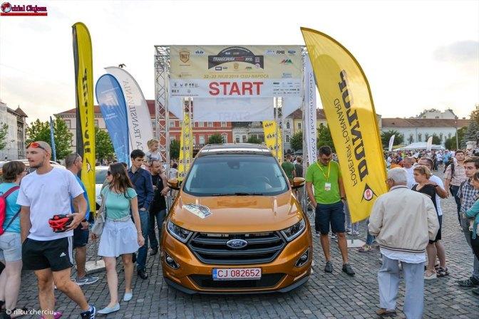 Rezultate finale Transilvania Rally 2016