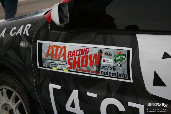 Galerie Foto ATA Racing Show 2016