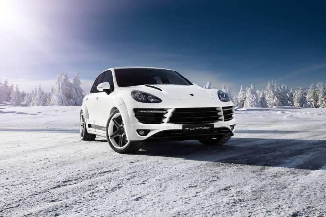 Efectele frigului asupra masinii – scurt ghid