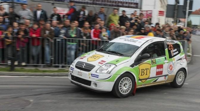 Program, Harta si alte informatii Transilvania Rally 2018
