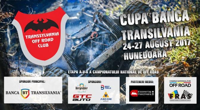 CNOR 2017 – Cupa Banca Transilvania Cluj/Hunedoara sau despre cum isi promoveaza organizatorii evenimentele