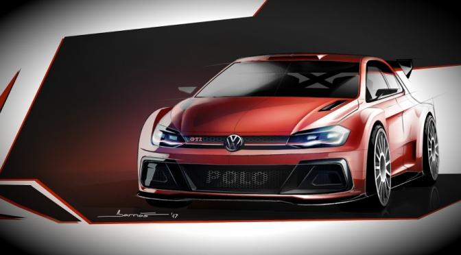 Volkswagen se intorc in WRC