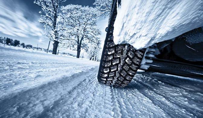 Condusul iarna – tehnica si mituri