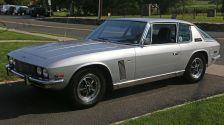 1971_Jensen_Interceptor_MkII,_front_left_(USA)