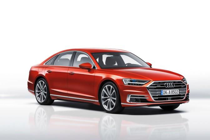 Audi S9 RS9 2019 si alte noutati