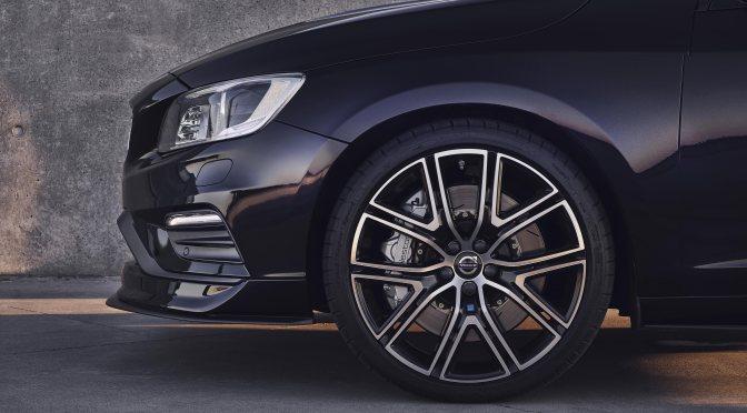 Polestar – sau despre masini de serie (limitata), tuning autorizat si hibridul de 130.000 EUR