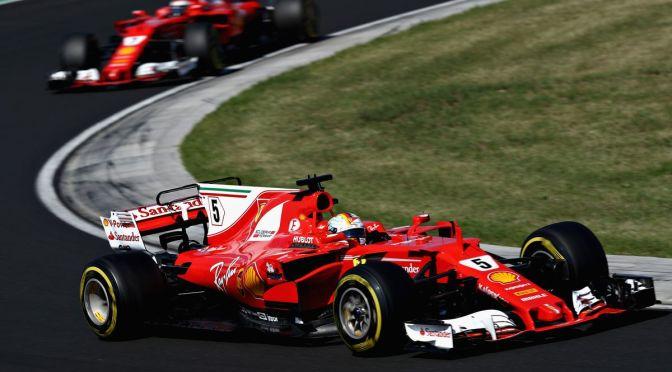 Cat castiga echipele de Formula 1?
