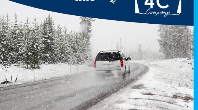 #WinterDrivingTips – cum ne intretinem masina iarna