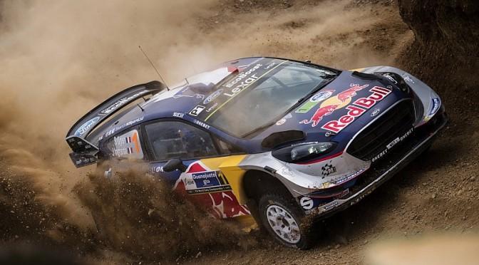 Calendar WRC 2019
