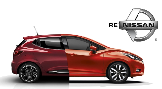 Nissan si Renault exploreaza posibilitatile unei fuziuni – sau nu