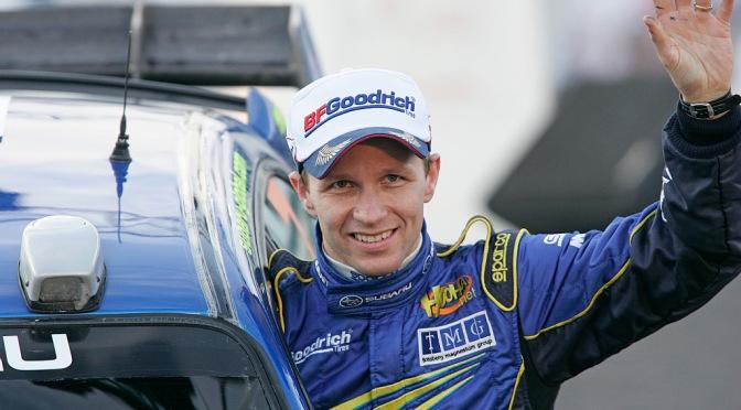 Petter Solberg se intoarce in WRC pentru etapa RallyRACC Catalunya