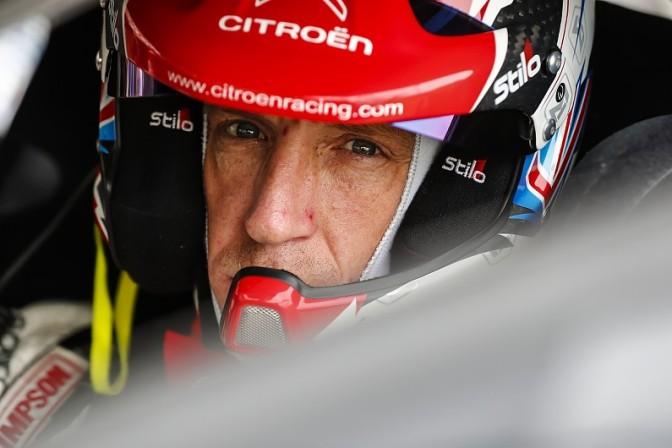 Schimbari in WRC – Kris Meeke va alerga pentru Toyota in sezonul 2019