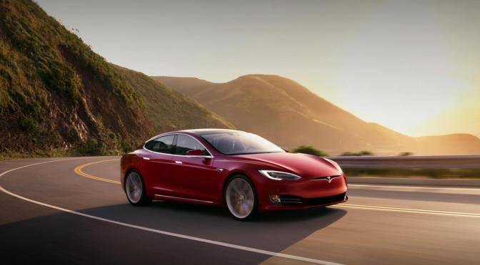 Tesla Testdrive – Insane mode la un click distanta