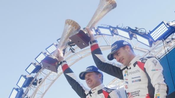 Record pentru Latvala – cel mai experimentat pilot din istoria WRC