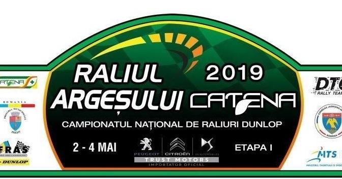 Raliul Argesului 2019 – Program, harta si alte informatii