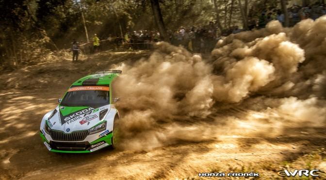 Tanak castiga (si) Vodafone Rally de Portugal – rezultate finale WRC 2019