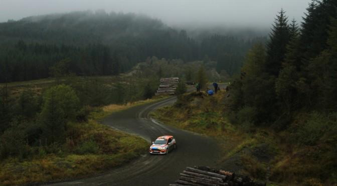 Tanak castiga Wales Rally GB – Rezultate WRC 2019
