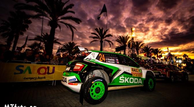 Neuville castiga RallyRACC Catalunya – Rezultate WRC 2019